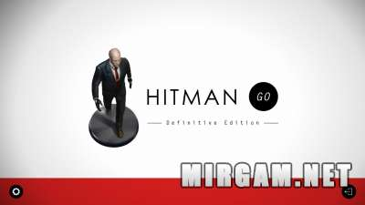Hitman GO Definitive Edition (2016) / Хитман ГО Дефинитив Эдишн