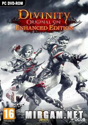 Divinity Original Sin Enhanced Edition (2015) / Дивинити Оригинал Син Энхансед Эдишн