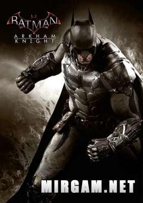 Бэтмен против робина / batman vs. Robin (2015) скачать торрент.