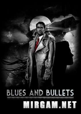 Blues and Bullets (2015) / Блюз и Буллетс