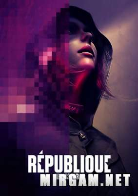 Republique Remastered Episode 1-5 (2015) / Репаблик Ремастер Эпизоды 1-5