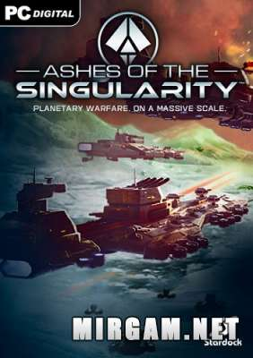 Ashes of the Singularity (2016) / Ашес оф зе Сингулярити