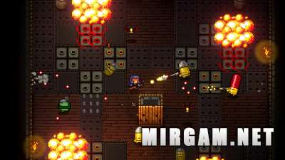 Enter the Gungeon (2016) / Энтер зе Гунгеон