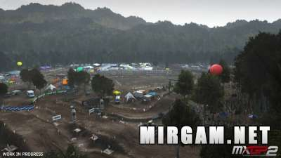 MXGP2 The Official Motocross Videogame (2016)