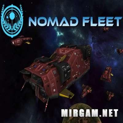 Скачать nomad игра