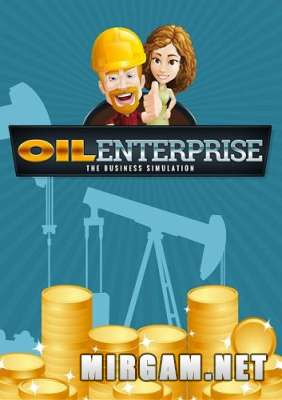 Oil Enterprise (2016) / Ойл Энтерпрайз