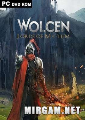 Wolcen Lords of Mayhem (2020) / Волсен Лордс оф Маухем