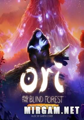 Ori and the Blind Forest Definitive Edition (2016) / Ори энд зе Блинд Форест Дефинитив Эдишн