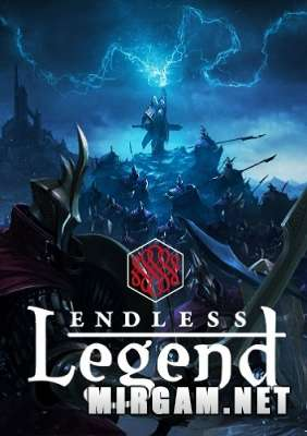 Endless Legend (2016) / Эндлесс Легенд