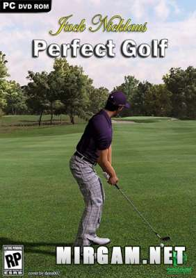 Jack Nicklaus Perfect Golf (2016) / Джек Никлаус Перфект Гольф