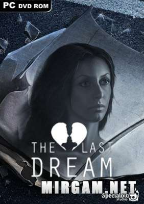 The Last Dream Developers Edition (2015) / Зе Ласт Дрим Девелопер Эдишн