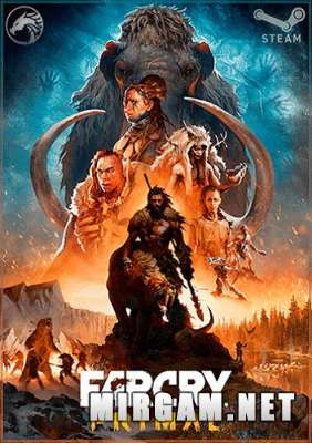 Far Cry Primal Apex Edition (2016) / Фар Край Примал Апекс Эдишн