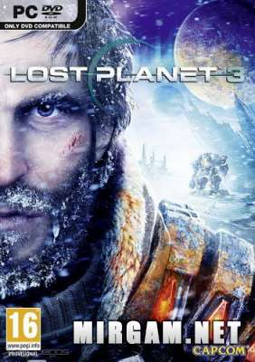 Lost Planet 3 Complete Edition (2013) / Лост Планет 3 Комплит Эдишн