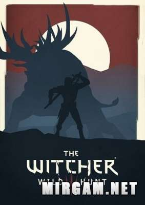 The Witcher 3 Wild Hunt + DLC (2015) / Ведьмак 3 Дикая охота + Дополнения