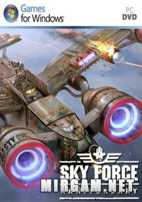Sky Force Anniversary (2015) / Скай Форс Анниверсари