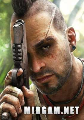 Far Cry 3 Deluxe Edition + Mods (2012) / Фар Край 3 Делюкс Эдишн + Моды