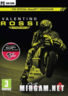 Valentino Rossi The Game (2016) / Валентино Росси Зе Гейм