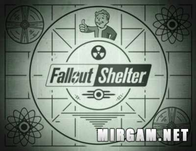 Fallout Shelter (2016) / Фоллаут Шелтер