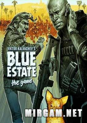 Blue Estate The Game (2015) / Блю Эстате Зе Гейм