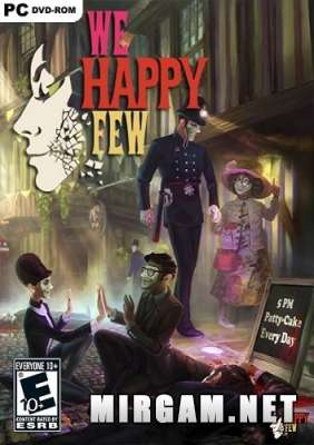 We Happy Few (2016) Early Access
