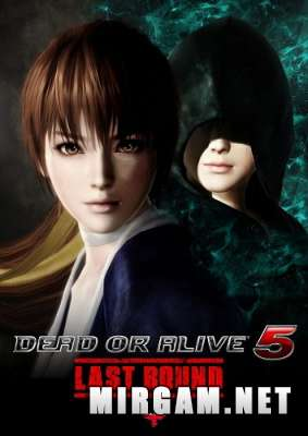 Dead or Alive 5 Last Round (2015) / Деад ор Аливе 5 Ласт Раунд