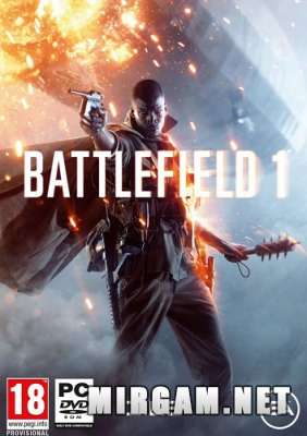 Battlefield 1 Digital Deluxe Edition (2016) / Бателфилд 1 Диджитал Делюкс Эдишн