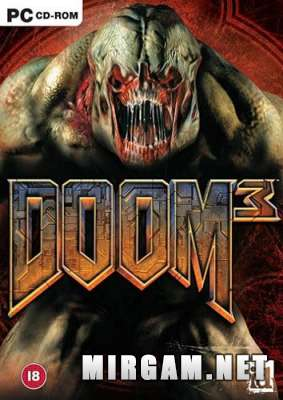 Doom 3 + Resurrection of Evil (2004) / Доом 3 + Резурекшн оф Эвил