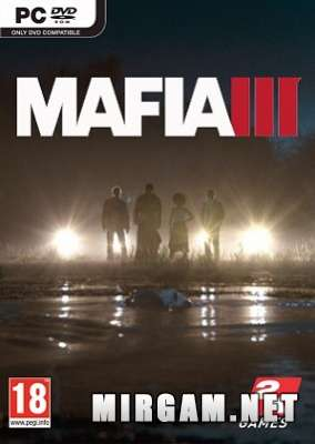 Mafia 3 Digital Deluxe Edition (2016) / Мафия 3 Диджитал Делюкс Эдишн