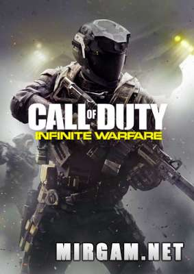 Call of Duty Infinite Warfare Digital Deluxe Edition (2016) / Кал оф Дьюти Инфинити Варфаре Диджитал Делюкс Эдишн