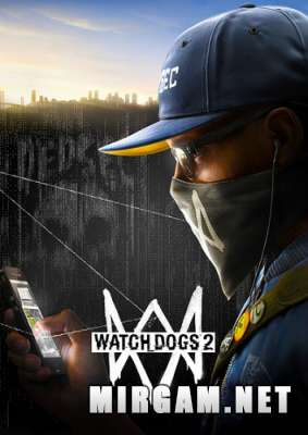 Watch Dogs 2 Digital Deluxe Edition (2016) / Вотч Догс 2 Диджитал Делюкс Эдишн