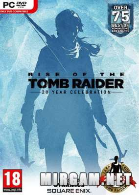 Rise of the Tomb Raider 20 Year Celebration (2016) / Рисе оф зе Томб Райдер 20 Еар Целебратион