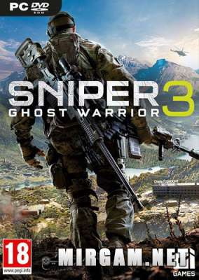 Sniper Ghost Warrior 3 Gold Edition (2017) / Снайпер Хост Вариор 3 Голд Эдишн