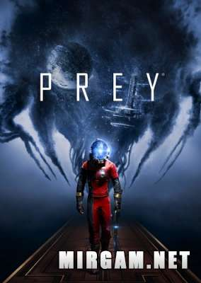 Prey Digital Deluxe Edition (2017) / Прей Диджитал Делюкс Эдишн