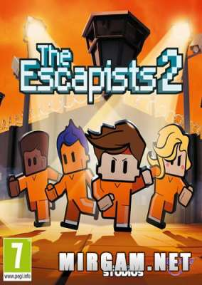 The Escapists 2 (2017) / Зе Эскейпист 2
