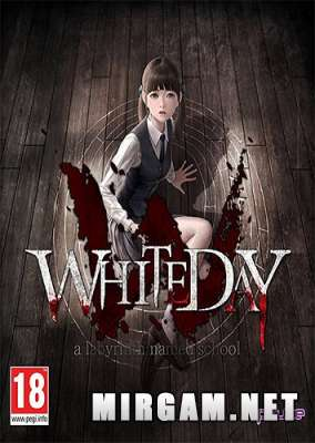 White Day A Labyrinth Named School (2017) / Школа Белый день