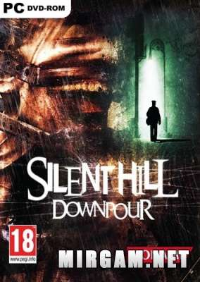 Silent Hill Downpour (2012) / Сайлент Хилл Давнпоур