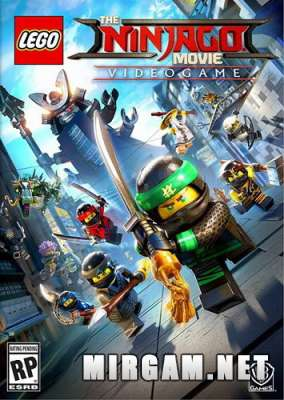 The LEGO NINJAGO Movie Video Game (2017) / ЛЕГО НИНДЗЯГО Муви Видео Гейм