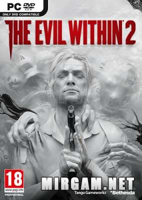 The Evil Within 2 (2017) / Зе Эвил Визин 2