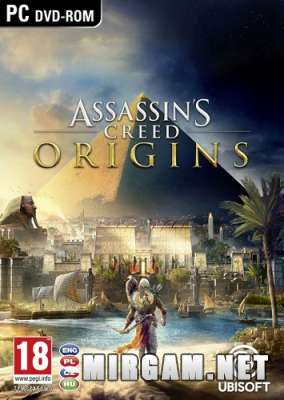 Assassins Creed Origins (2017) / Ассасин Крид Оригинс