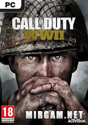 Call of Duty WWII Digital Deluxe Edition (2017) / Кал оф Дьюти ВВ2 Диджитал Делюкс Эдишн