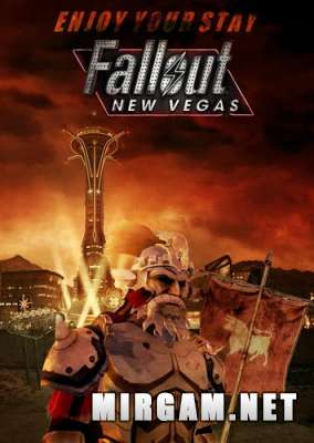 Fallout New Vegas Ultimate Edition (2010) / Фоллаут Нью Вегас Ультимейт Эдишн