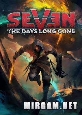 Seven The Days Long Gone (2017) / Севен Зе Дейс Лонг Гон