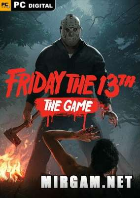 Friday the 13th The Game (2017) / Фридей зе 13тх Зе Гейм