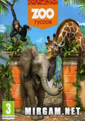 Zoo Tycoon Ultimate Animal Collection (2017) / Зоо Тукон Ультимейт Анимал Коллекцион