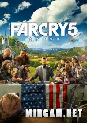 Far Cry 5 Gold Edition (2018) / Фар Край 5 Голд Эдишн