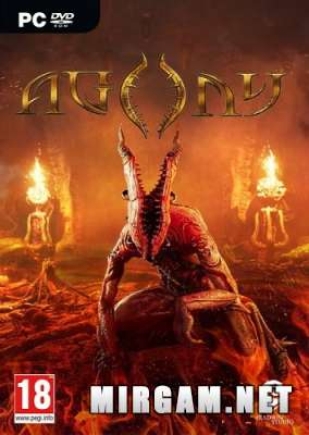 Agony Unrated (2018) / Агония Анрейтед