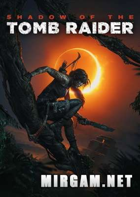Shadow of the Tomb Raider Croft Edition (2018) / Шадоу оф зе Томб Райдер Крофт Эдишн