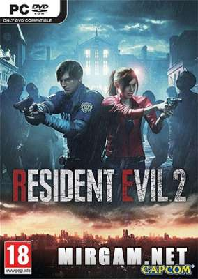 Resident Evil 2 (2019) / Biohazard RE:2 Deluxe Edition / Резидент Эвил 2
