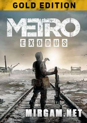 Metro Exodus Gold Edition (2019) / Метро Эксодус Голд Эдишн