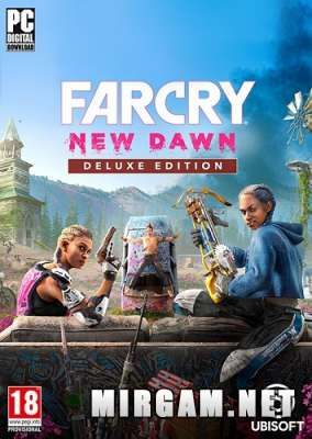 Far Cry New Dawn Deluxe Edition (2019) / Фар Край Нев Давн Делюкс Эдишн